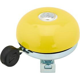 Electra Domed Ringer Fahrradklingel gelb